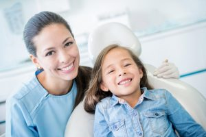 When should you be visiting your children's dentist in Federal Way?