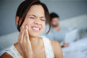 Do you have a damaged tooth-in-Federal-Way?